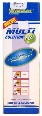 multisolution